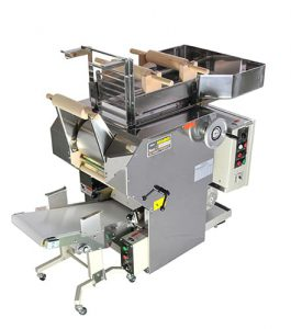 Ramen Noodle Making Machine - RICHMEN Type 2