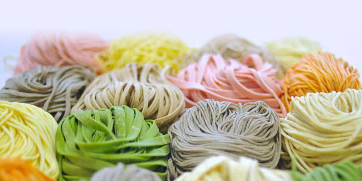 Find out how much PROFIT you can make by making your own noodles