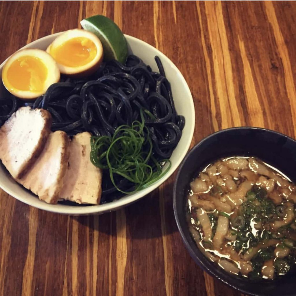 SHIO RAMEN SHOP – Kansas City