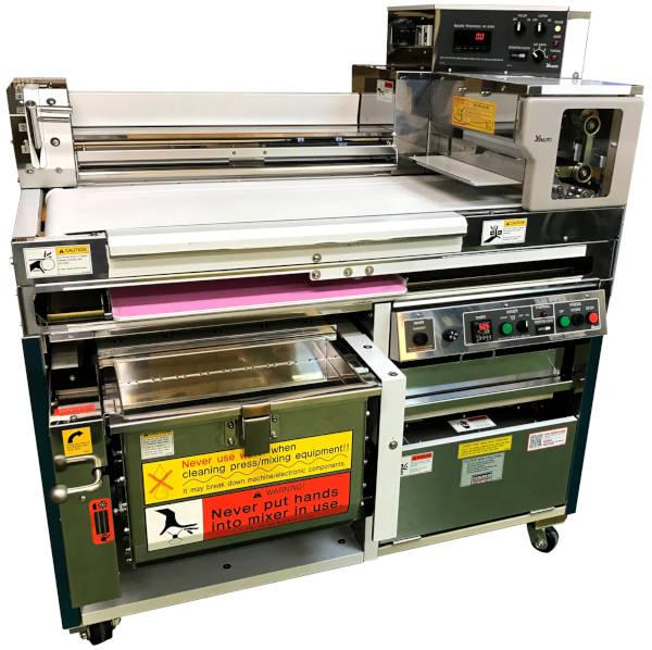 udon machine