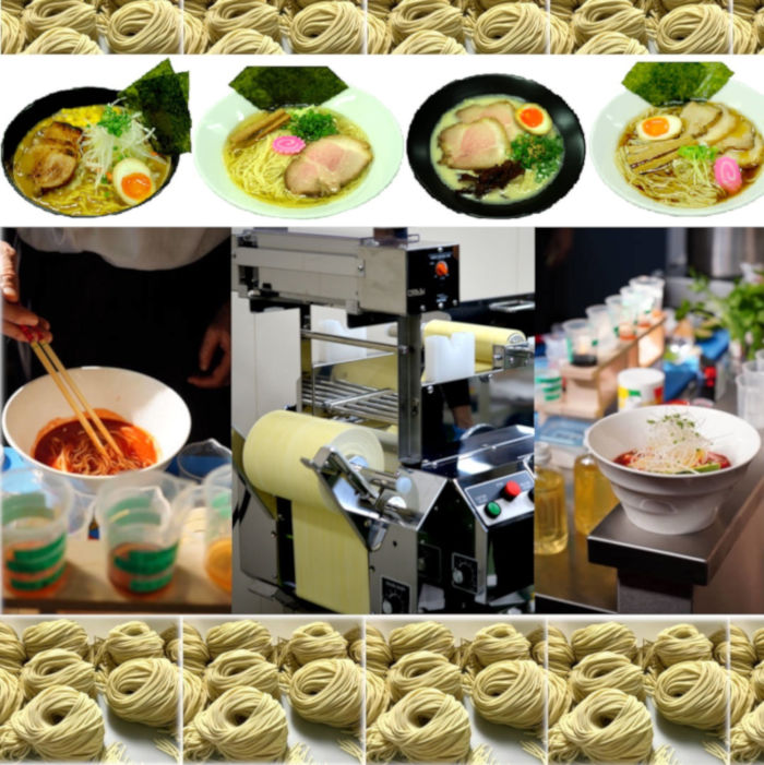 noodle cooking class