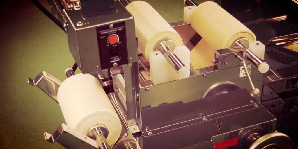 noodle making equipment