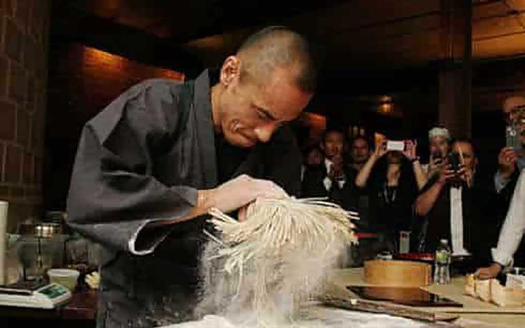 japanese noodle master