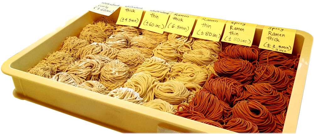 10 reasons to make homemade noodles