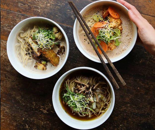 noodle machines for noodle businesses