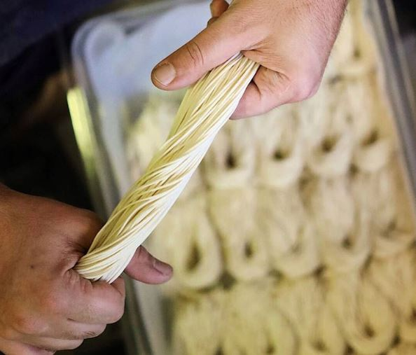 ramen machines for ramen businesses