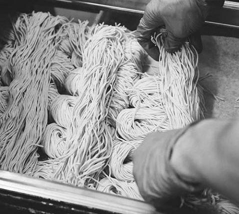 ramen machine for authentic japanese ramen noodles