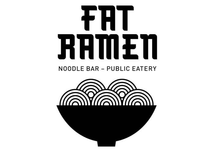 ramen restaurant using a ramen machine