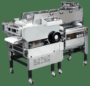automatic ramen machine