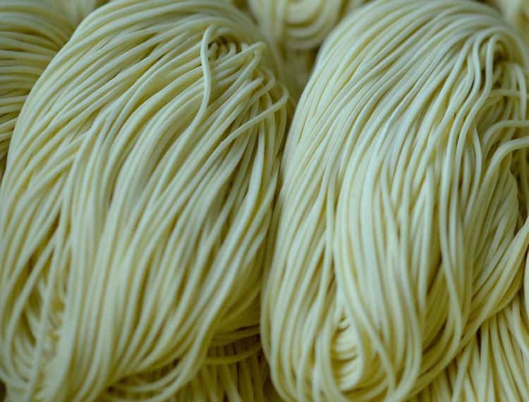 shio ramen noodles