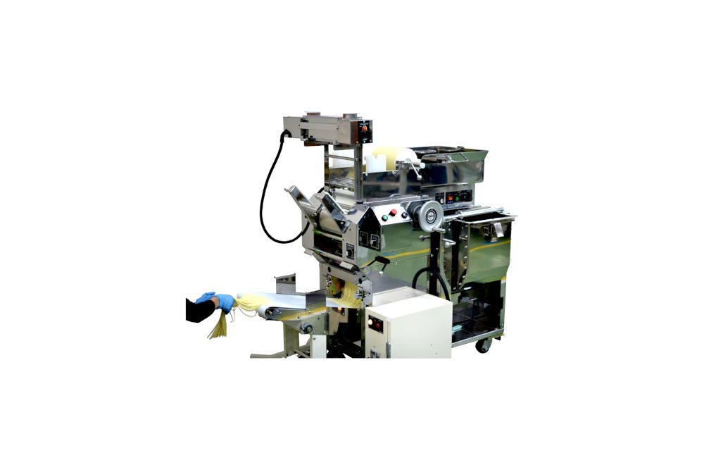 noodle machine for craft ramen