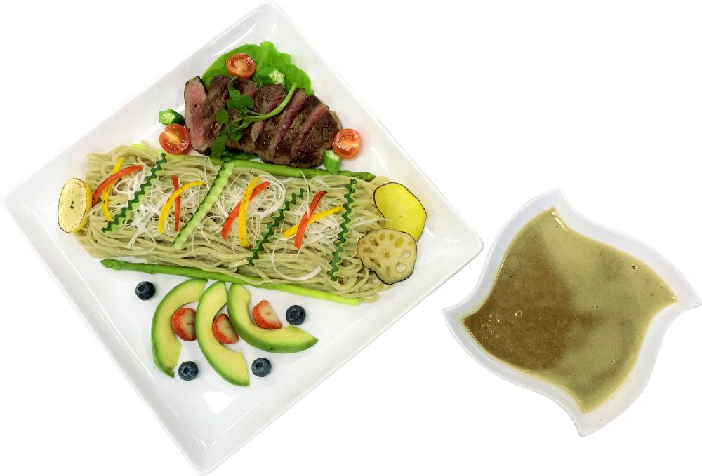 how to make tsukemen noodles