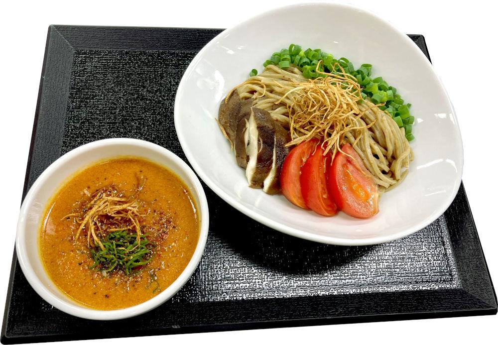 tsukemen noodle meal kit