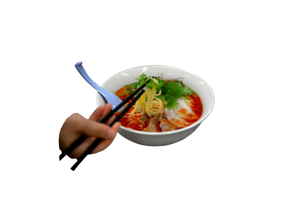 culinary school for spicy noodle cuisine