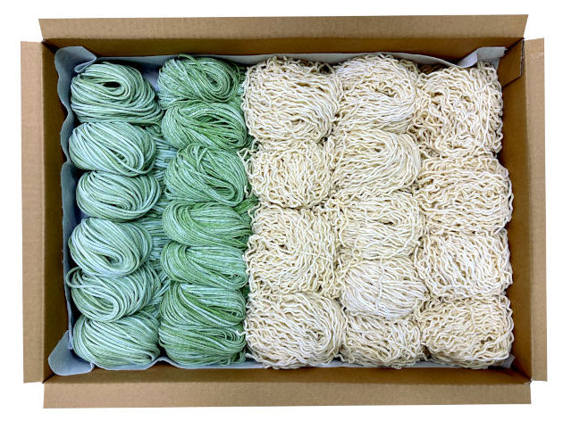 how to make craft noodles for your business