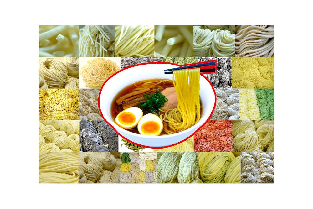 what is ramen