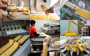 choosing the right noodle machine
