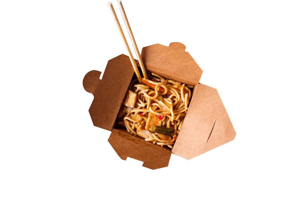 equipment for homemade wok noodles