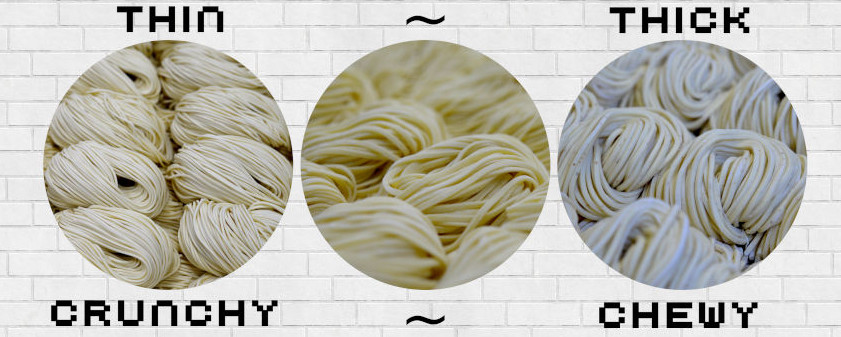 how to make craft ramen noodles