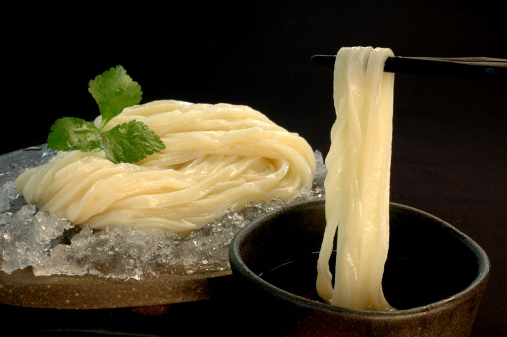 equipment for udon noodles