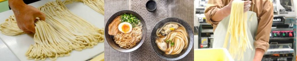 professional udon school