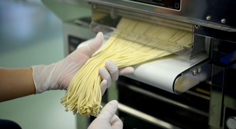Yamato Noodle Machine