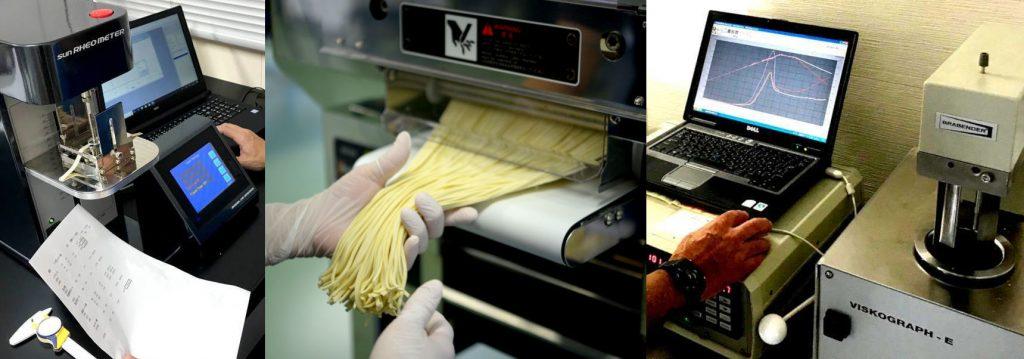 noodle making expertise