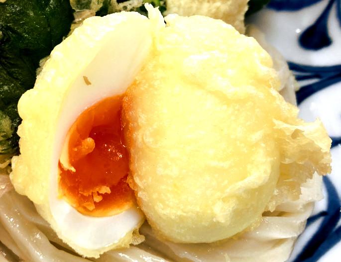 Udon noodle cooker