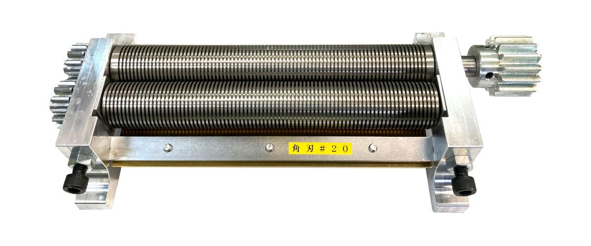 cutter for ramen machine